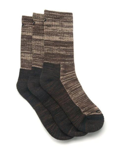 Z-CoiL Comfort Socks - Hiker Mid Calf - 3 PACK General Z-CoiL