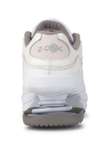 Freedom Classic White Women Z-CoiL