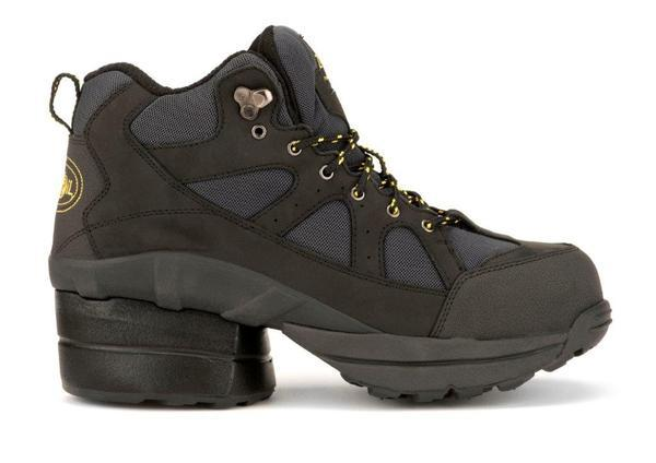 Outback with Safety Toe Composite Toe Z-CoiL