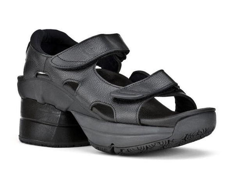 Sidewinder Sandal with Enclosed Heel Women Z-CoiL