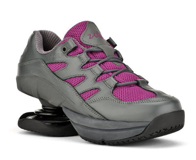Freedom Fuschia-Grey Women Z-CoiL