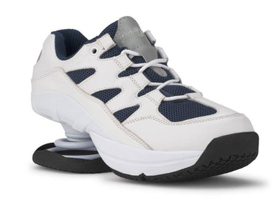 Freedom in Navy and White for Men Men Z-CoiL
