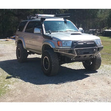 Load image into Gallery viewer, Grizzly Winch Bumper 2002 Toyota Winch Bumper grizzlywinchbumpers.com