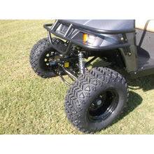 Load image into Gallery viewer, Grizzly Metalworks EZGO TXT Workhorse Front Winch Plate Brush Guard