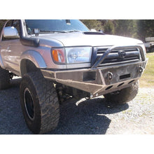 Load image into Gallery viewer, Toyota 4 Runner Front Winch Bumper   grizzlymetalworks.com