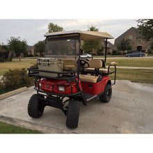Load image into Gallery viewer, EZGO Express S4 Front Clays Rack