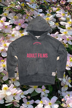 ADULT FILMS HOODY - DAY 2