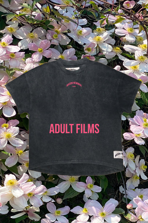 ADULT FILMS TEE - DAY 2
