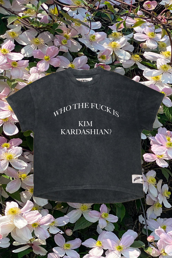 WHO IS KIM K TEE - DAY 1