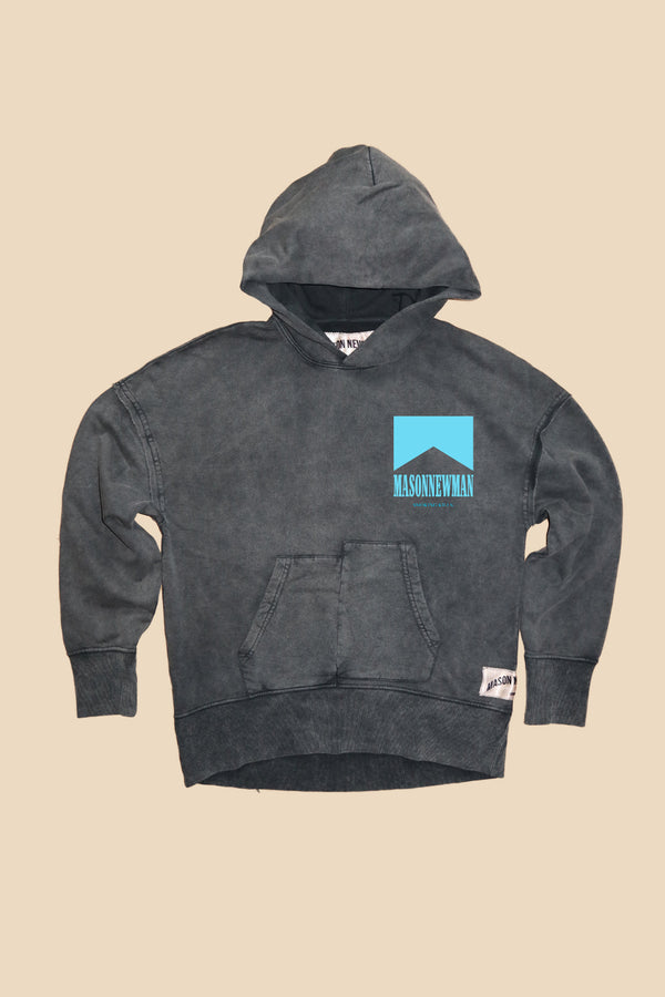 SMOKING KILLS HOODY
