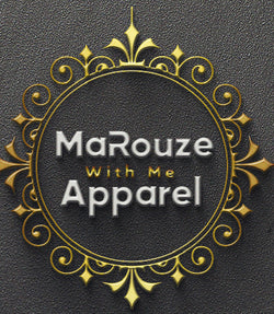 MaRouze With Me Apparel