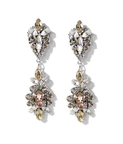 Earrings 12257