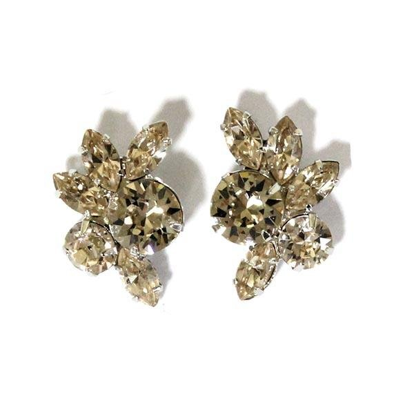 Earrings 12535