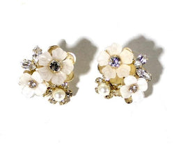 Earrings 12642