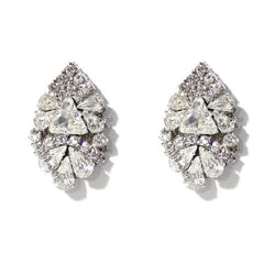 Earrings 12857