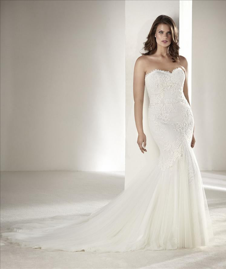 Drimea Plus Pronovias