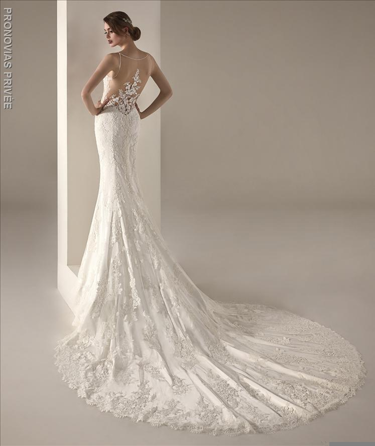 ILEAS Pronovias Illusion