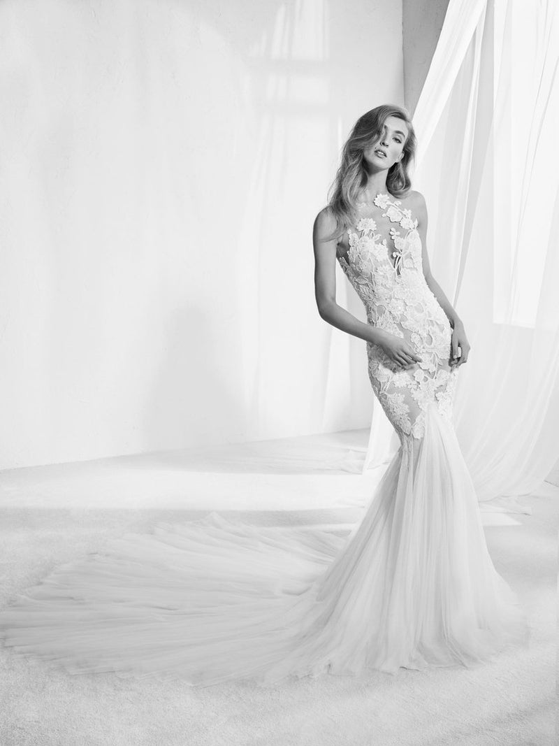 Raen Pronovias Atelier Sample Sale