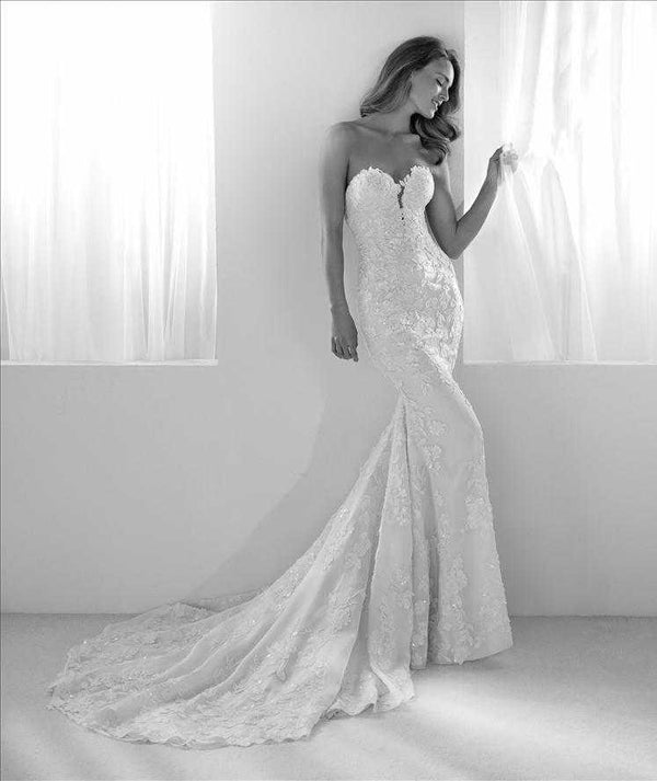 Rodas wedding dress  Pronovias  Sample sale