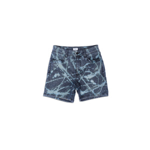 Black Acid Jorts Bleach Limited Edition W