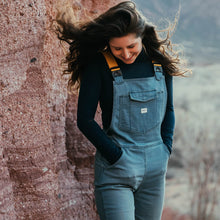 Load image into Gallery viewer, Women's Bluebird Overalls