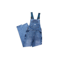 Load image into Gallery viewer, Women's Overalls in Cabin Wash