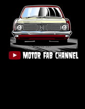 Load image into Gallery viewer, Motor Fab Monaro T-Shirt