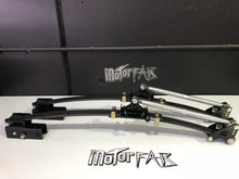 Load image into Gallery viewer, MotorFab rear suspension kit to suit Ford Sedan XR, XT, XW, XY, XA, XB, XC, XD