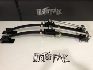 Motor Fab rear suspension kit to suit HQ, HJ, HX, HZ WB Ute & Panel Van.