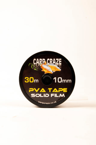 PVA Solid Film Tape 10mm