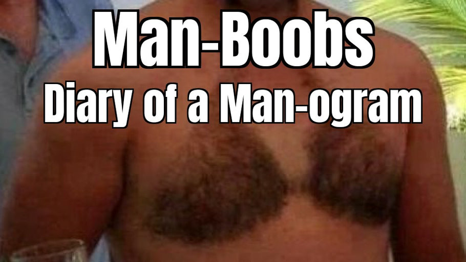 Man-Boobs