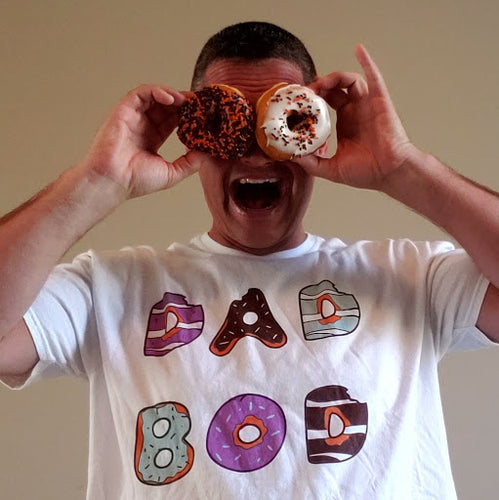 Dad Bod Donuts