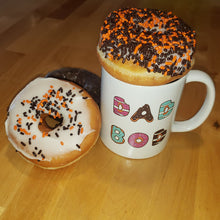 Load image into Gallery viewer, Dad Bod Donut Mug