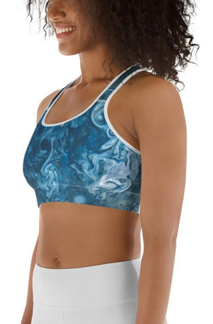 Jupiter Rising Sports bra
