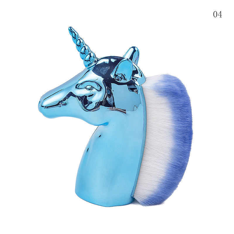 Brush unicorn besar