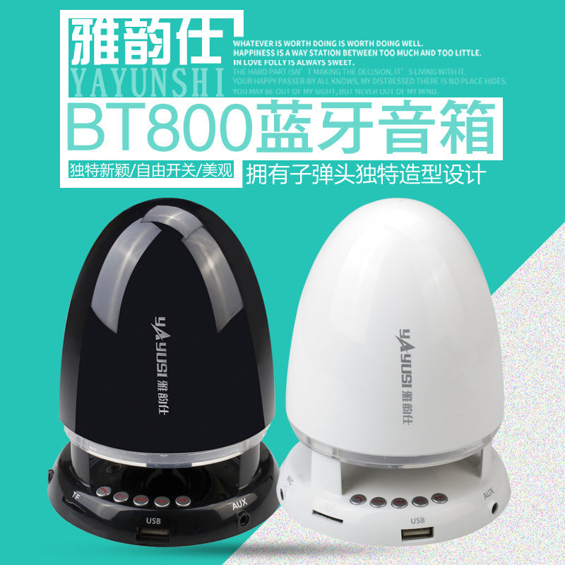 Speaker Bluetooth speaker nirkabel ponsel audio mini portable - OCISTOK.COM