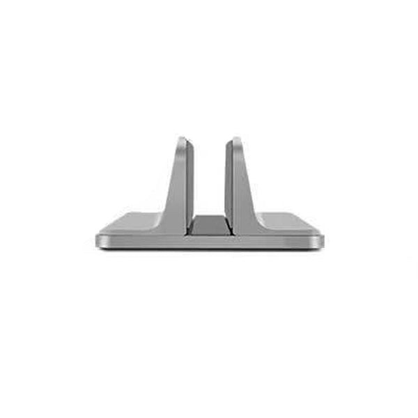 Aluminium Alloy laptop penyimpanan bracket