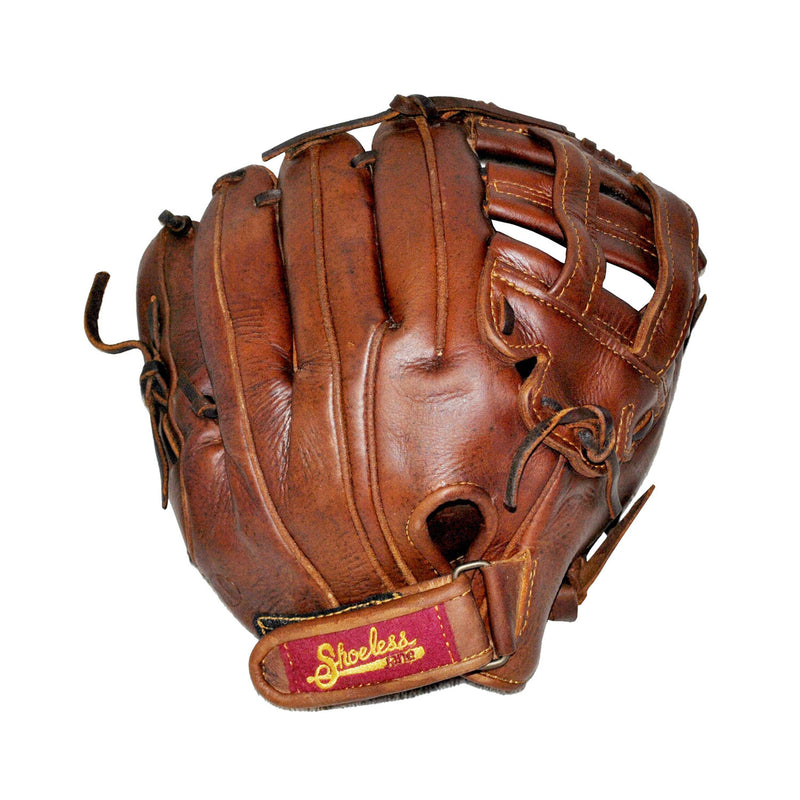 "Shoeless Jane 11.75"" Fast Pitch H Web Fielders Glove"