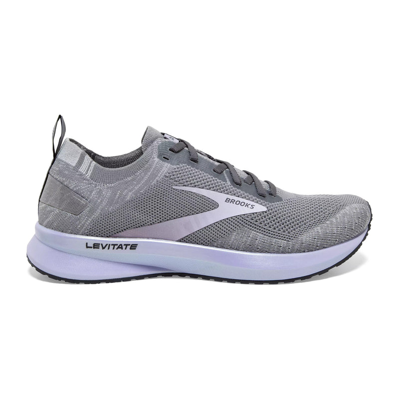 Womens Levitate 4 Running Shoes