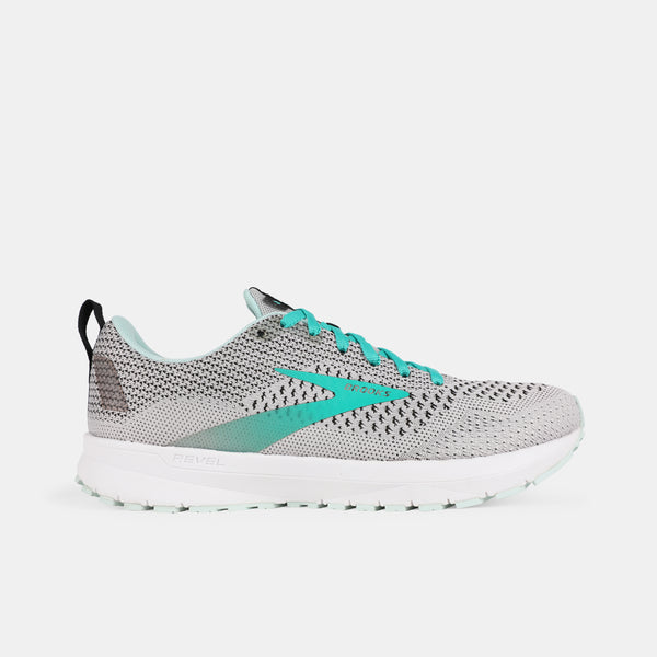 Womens Revel 4 Running Shoes