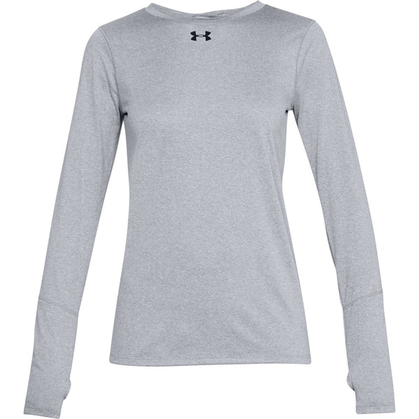 Womens L/S Locker Tshirt