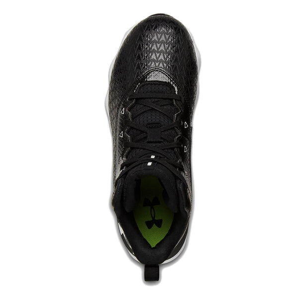 Hammer Mid Rm Jr Football Shoes