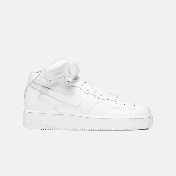 Air Force 1 Mid `07 Basketball Shoes