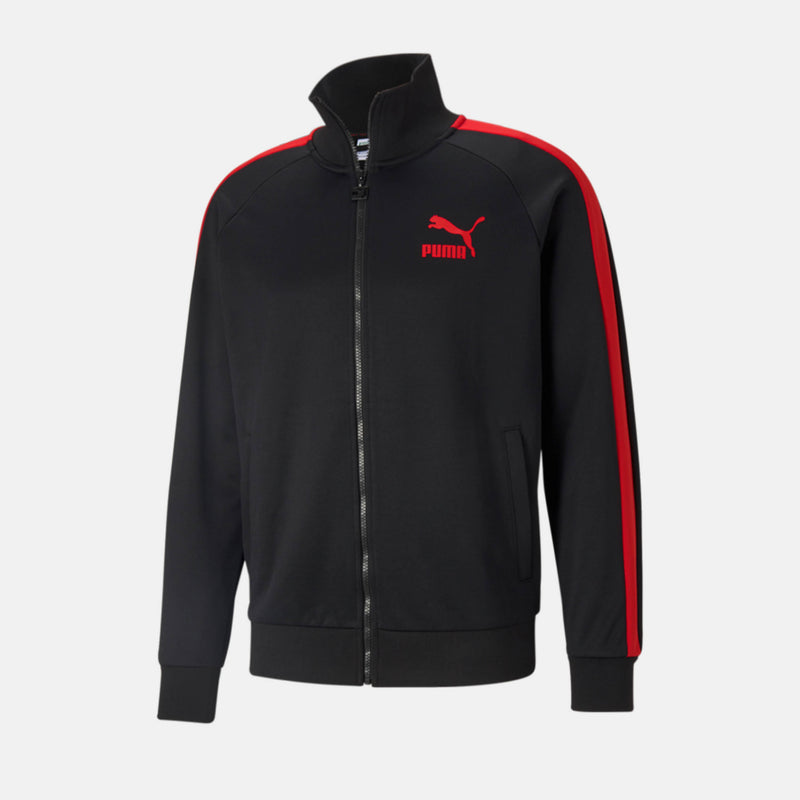 Mens Iconic T7 Track Jacket Pt