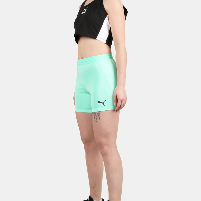Teamfinal 21 Youth Knit Soccer Shorts