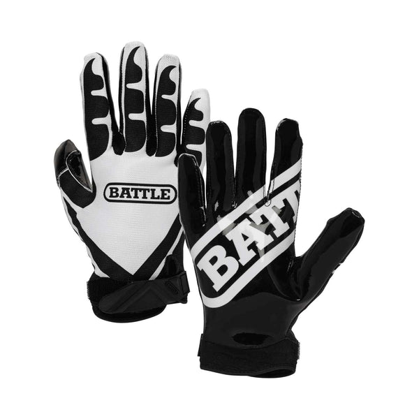 Ultra-Stick Adult Receivers Gloves