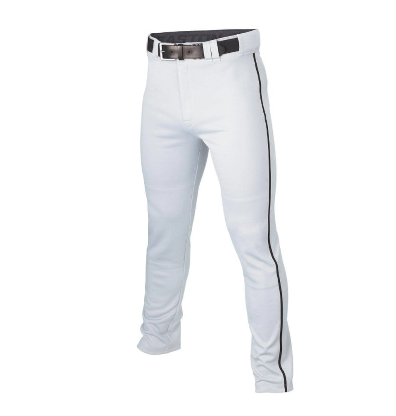 Rival Plus Piped Pant Youth