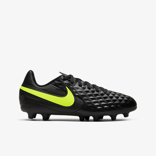Jr Tiempo Legend 8 Club Mg Soccer Shoes