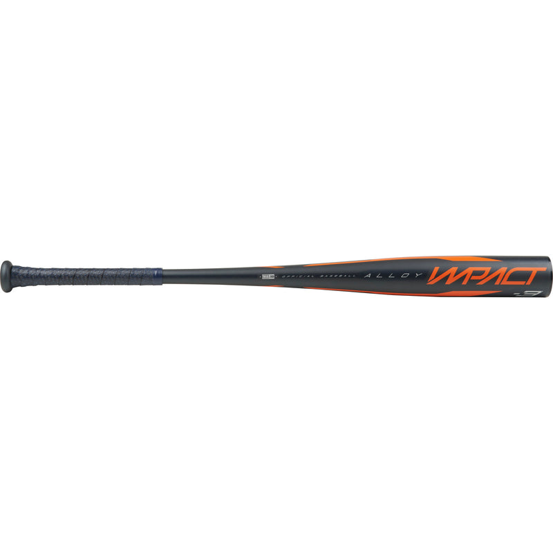 Impact (-2 5/8) Alloy Bat