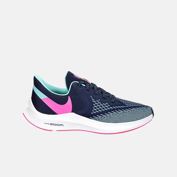 W Zoom Winflo 6 Running Shoes